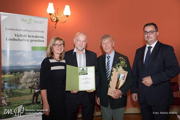 Preisträger Heinz