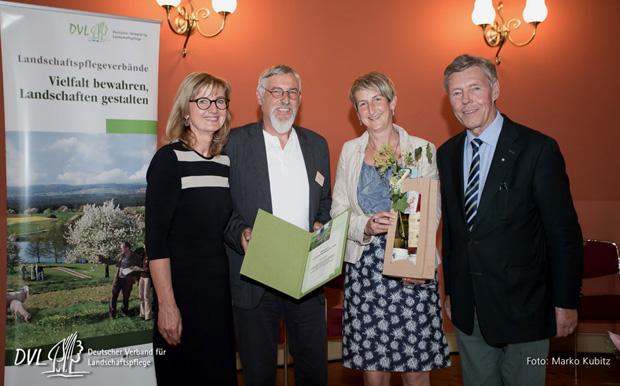 Deutscher Landschaftspflegepreis 2016 - Christoph Mann
