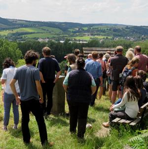 Deutscher Landschaftspflegetag 2016 Osterzgebirge